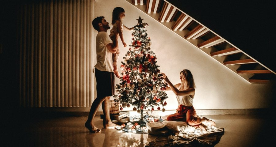 How to Decorate for Christmas Last Minute