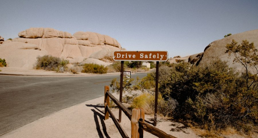 What Are the Best Ways to Improve Road Safety?